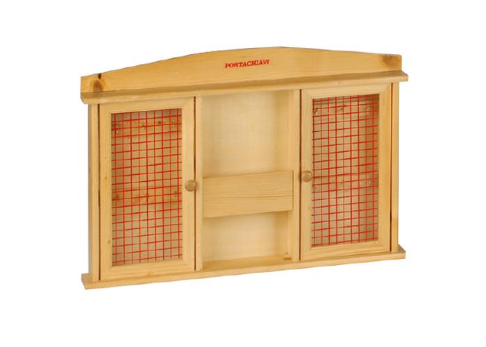 Cassetta portachiavi legno 28 images casetta - Portachiavi da parete ikea ...