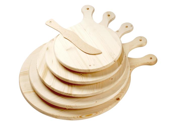 Panetta Casalinghi - Ingrosso casalinghi in legno